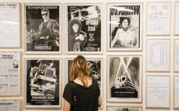 kino exhibition prizren